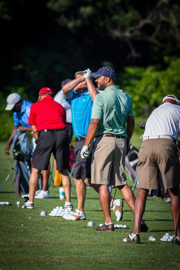 Banks Triangle Golf Challange 2013 2