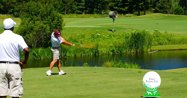 Banks Triangle Golf Challange 2013 35