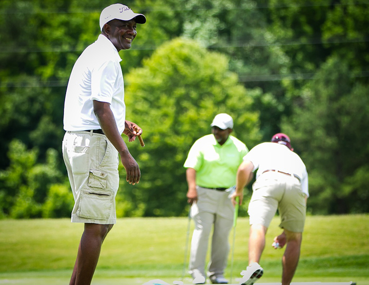 Banks Triangle Golf Challange 2013 52