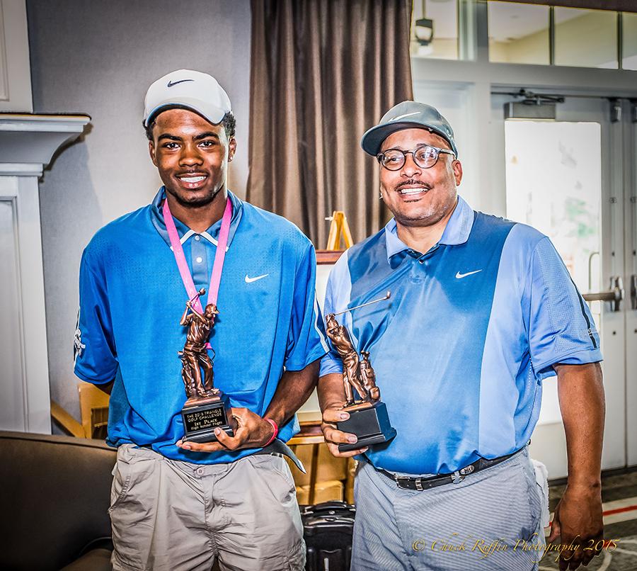 Triangle Golf Challange 2015--11