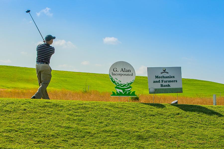 Triangle Golf Challange 2015-2223