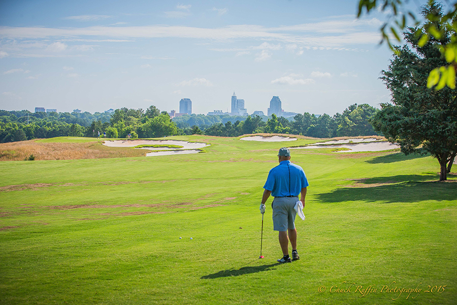 Triangle Golf Challange 2015-2230