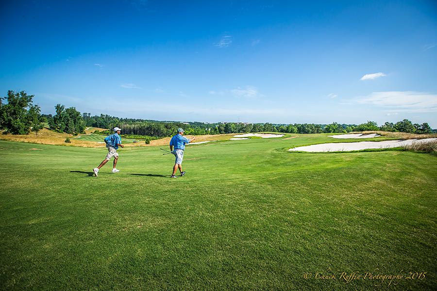 Triangle Golf Challange 2015-2235