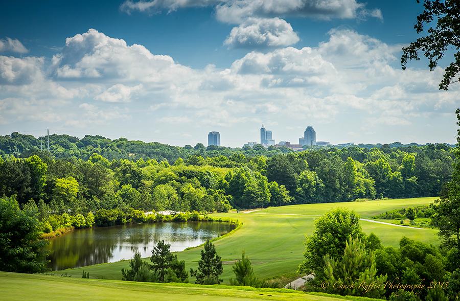 Triangle Golf Challange 2015-2307