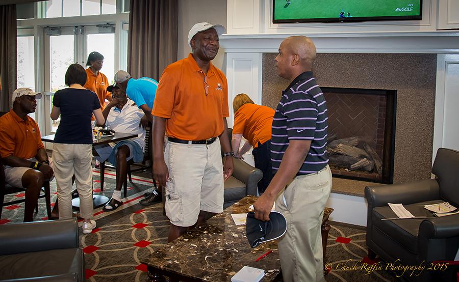 Triangle Golf Challange 2015-2526