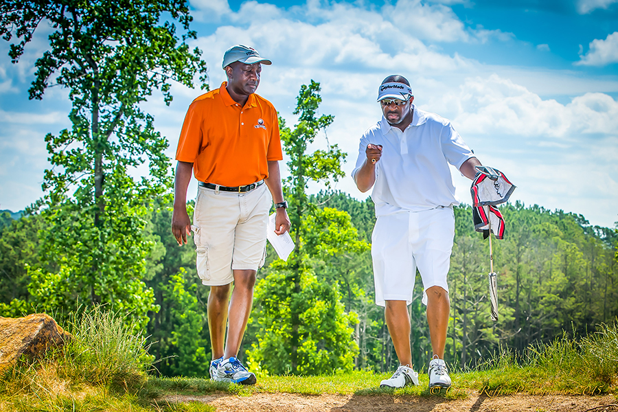Triangle Golf Challange 2015--4