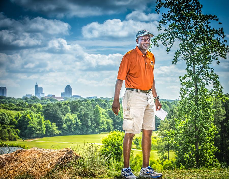 Triangle Golf Challange 2015--5