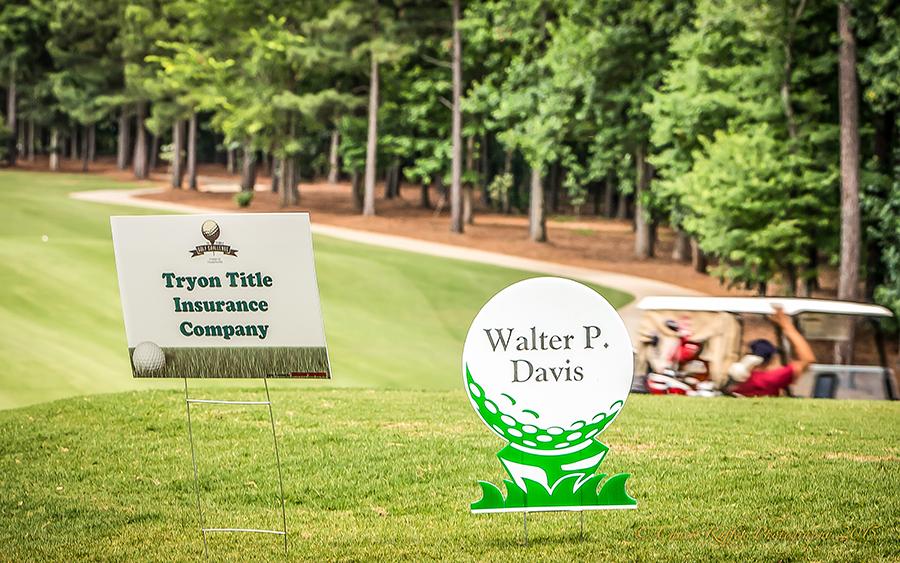 Triangle Golf Challange 2015--7