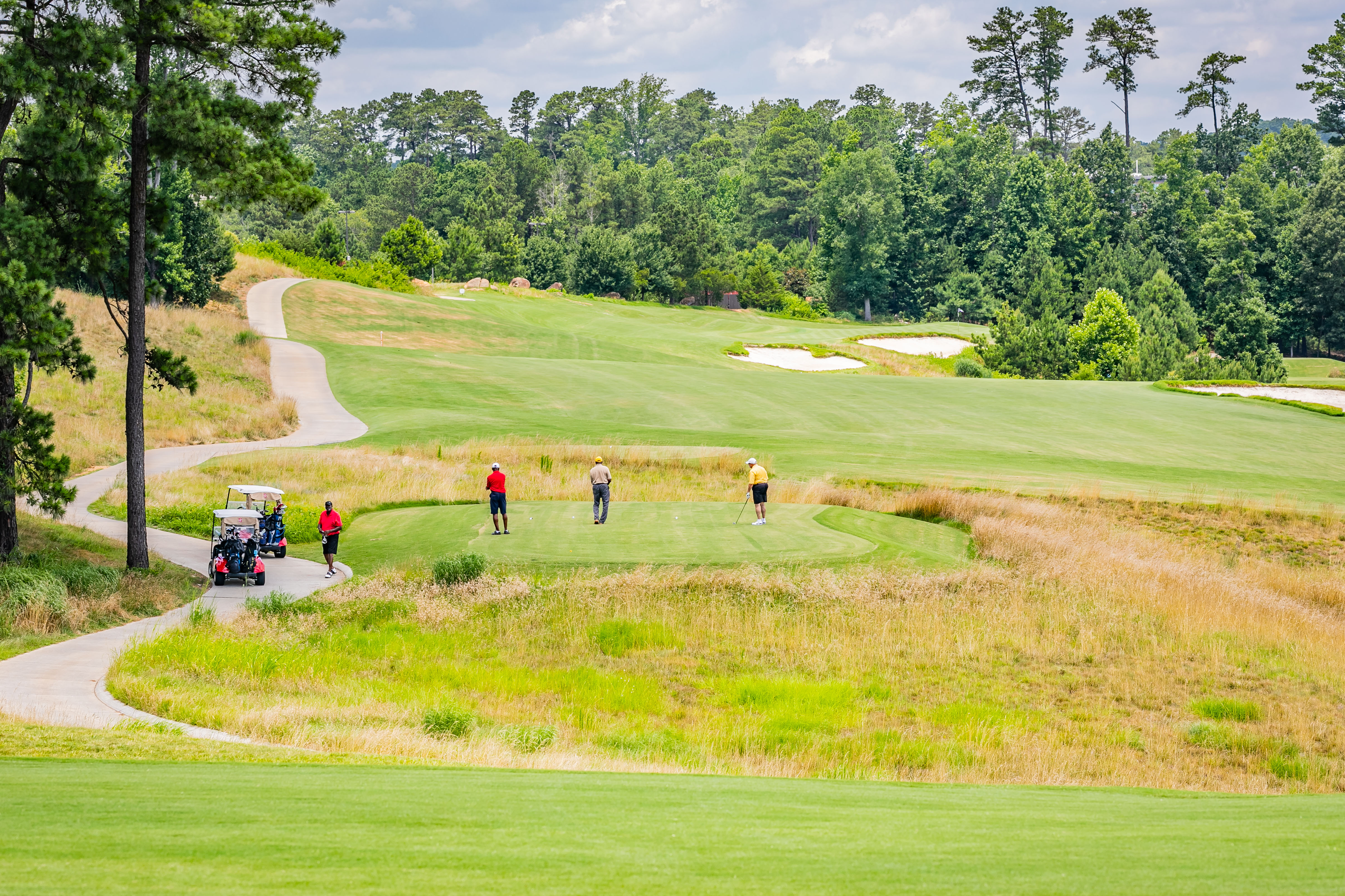 The Triangle Golf Challenge (6-22-2018)-0139